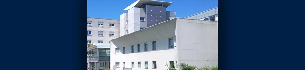 Dunkerque CIMD Clinique de Flandre
