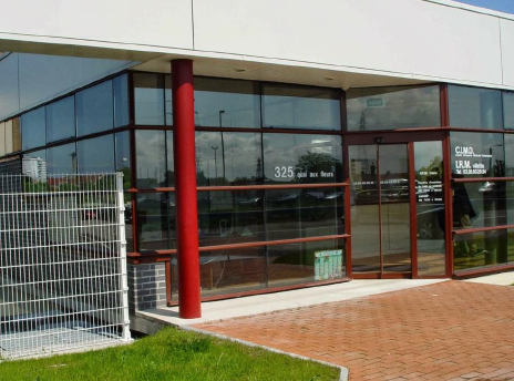 Centre d'Imagerie Médicale du Dunkerquois - IRM