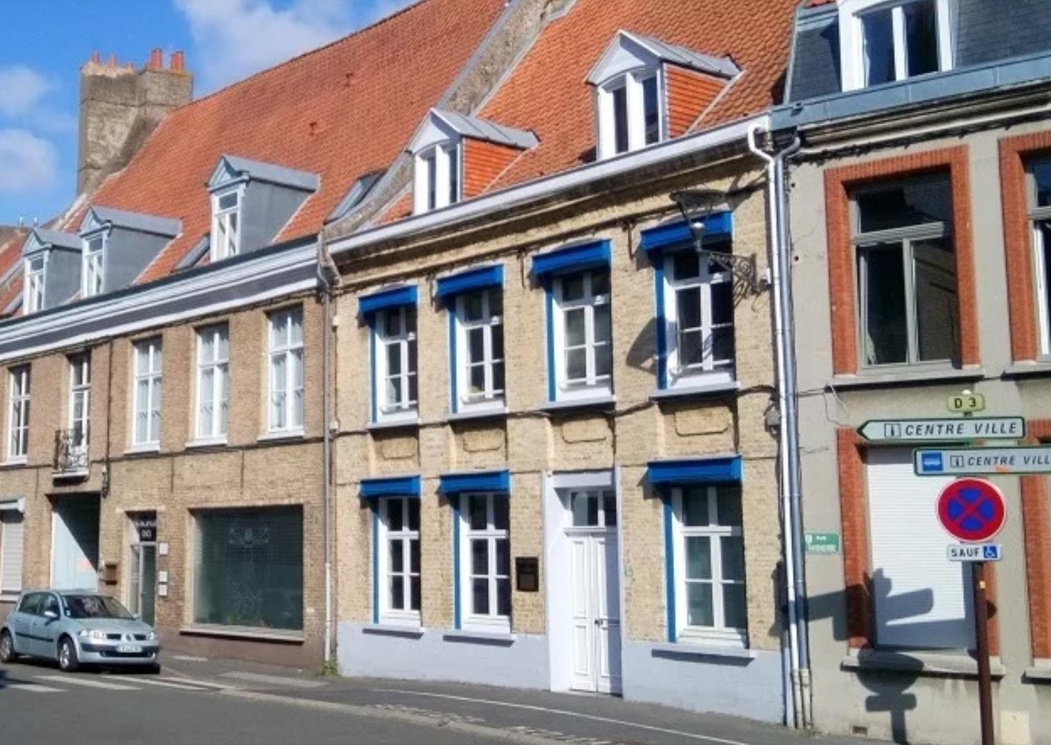 Ville de Bergues - Centre d'imagerie médicale