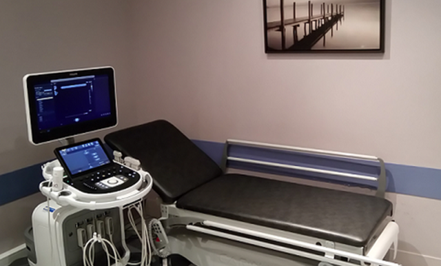Radiologie Dunkerque Infiltration
