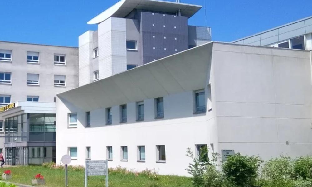 Clinique de Flandre Radiologie et scanner Dunkerque